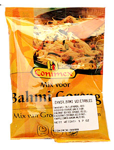 Conimex Bahmi Vegetable Mix