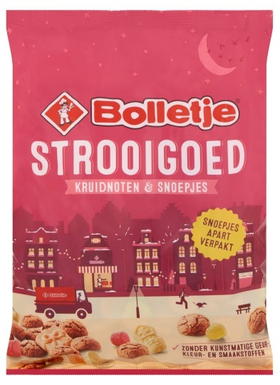 *Bolletje Strooigoed (1 LEFT)