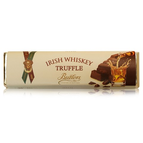 Butlers Irish Whiskey Truffle Bar (Alcohol 21+)