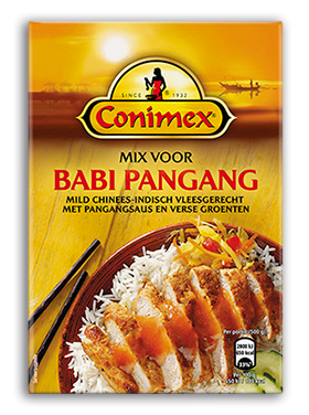 Conimex Babi Pangang Mix (ONLY 4 LEFT)