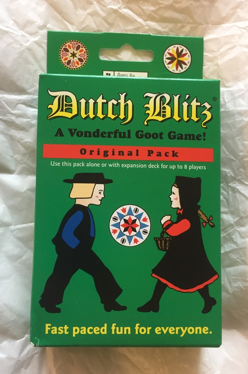 Dutch Blitz- Original Pack