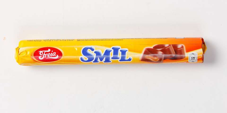 Freia Smil Chocolate (OUT OF STOCK)