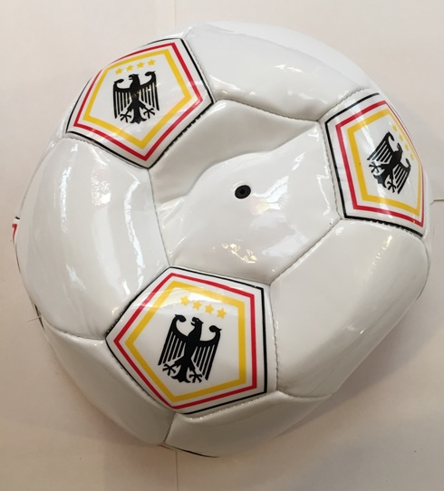 German Premium Soccer Ball