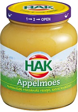 Hak Dutch Applesauce
