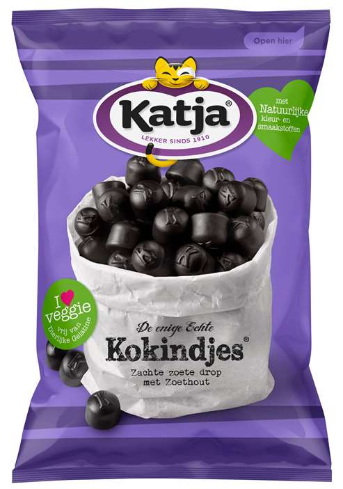 Katja Kokindjes Drop (NEW SIZE)