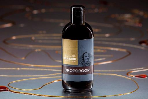 Meenk Drop Siroop / Licorice Syrup
