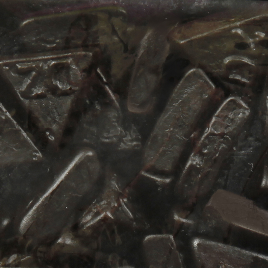 Bulk Meenk Double Salt Triangles Licorice