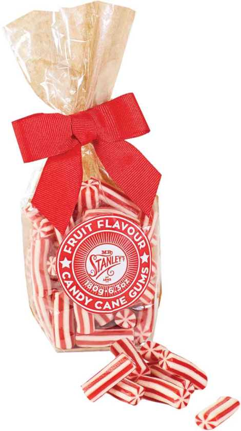 Mr. Stanley Candy Cane Gummies (PRE-ORDER)