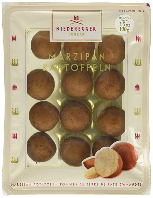 Niederegger Marzipan Potatoes (OUT OF STOCK)