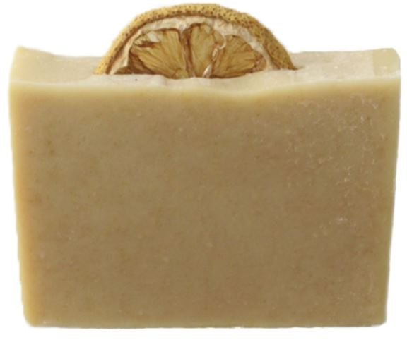 NorthWhidbey Farm Goat Soap-Honey & Lemon **