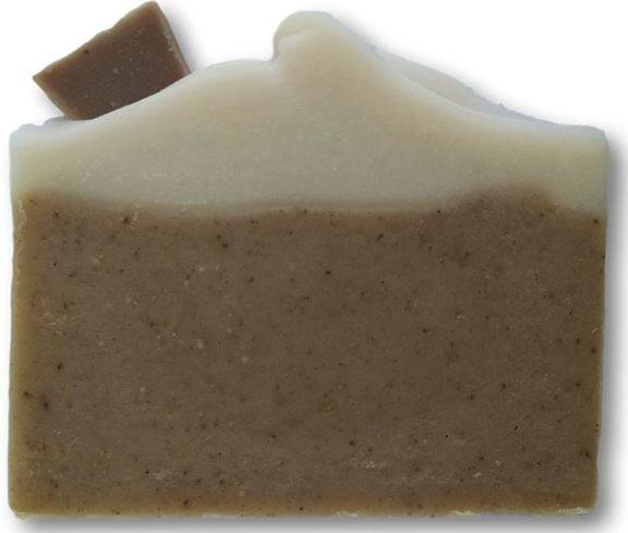 NorthWhidbey Farm Goat Soap- Pumpkin Spice