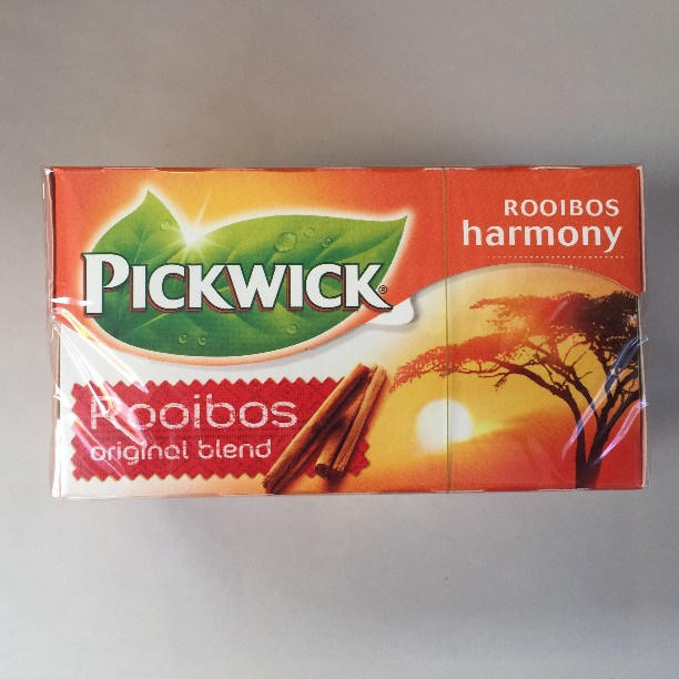 Pickwick Rooibos Tea (ONLY 4 LEFT)