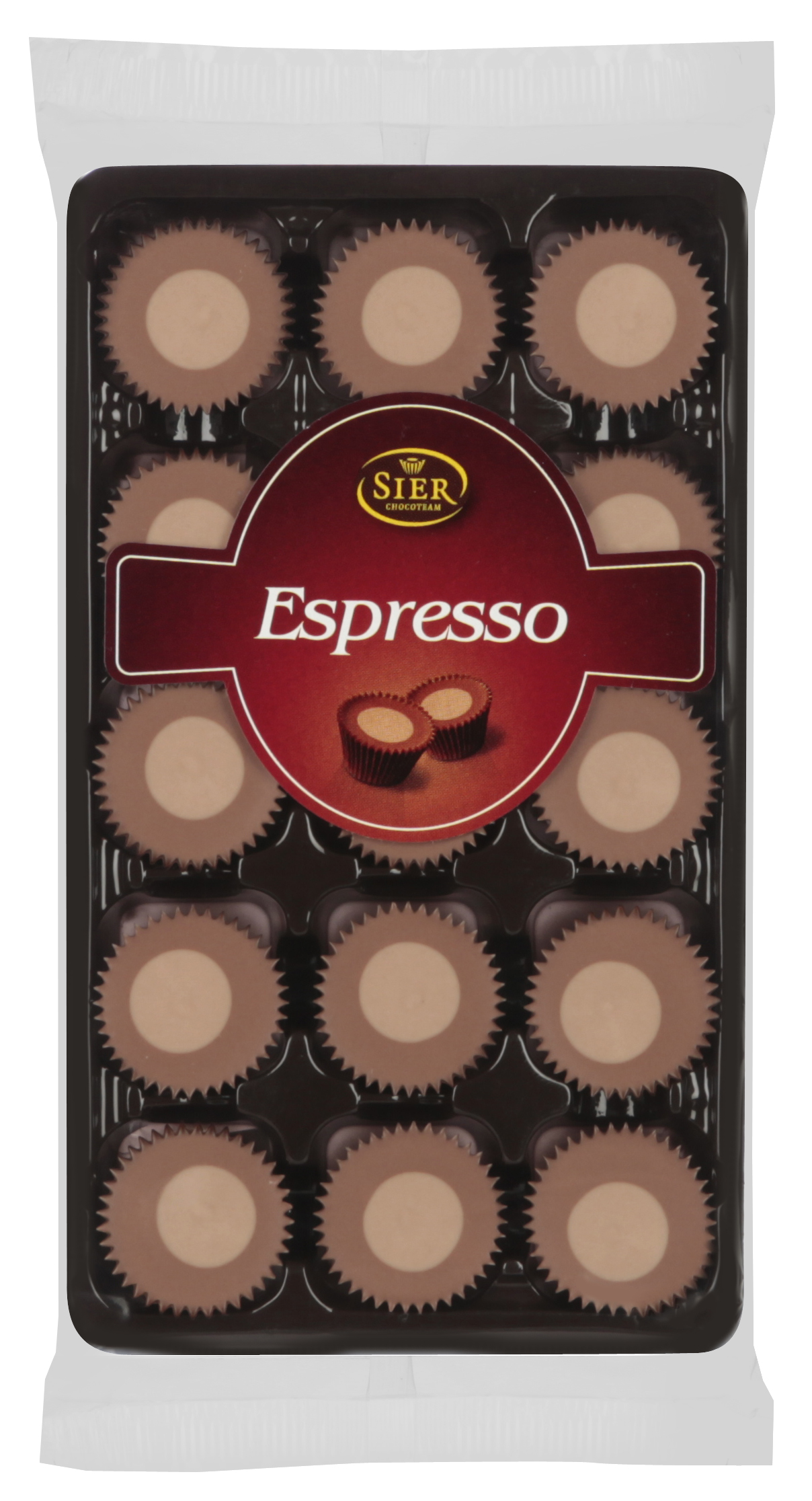 Sier Espresso Cups (OUT OF STOCK)