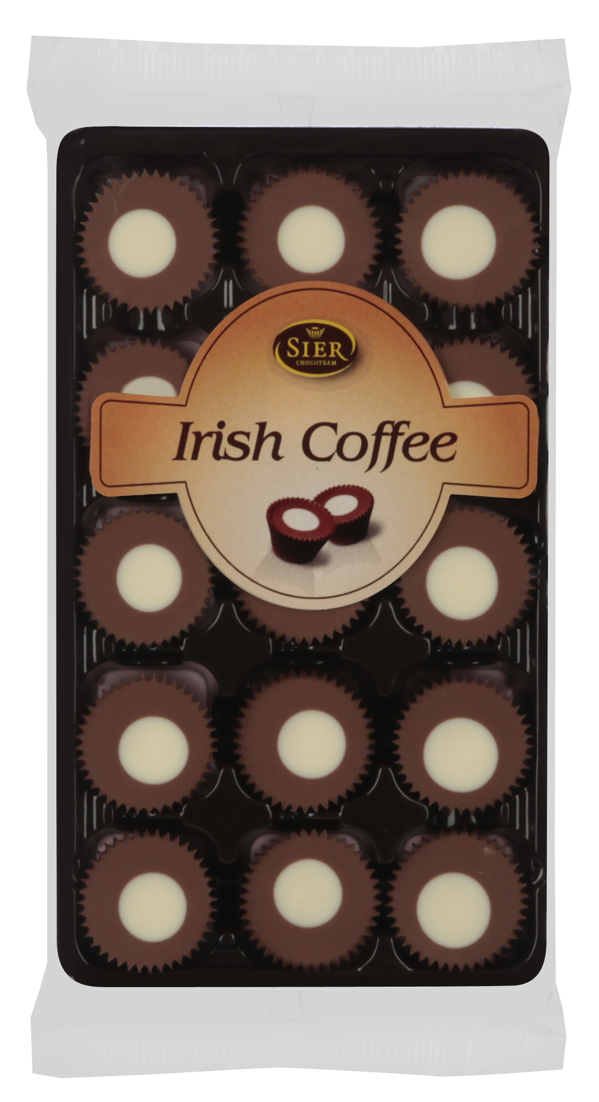 Sier Irish Coffee Cups