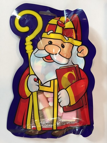 Vero Sint Spekken (Marshmallow Candy) (ONLY 1 LEFT)