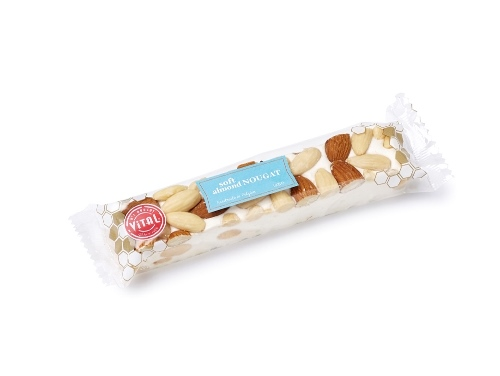 Vital soft Almond Nougat (OUT OF STOCK)