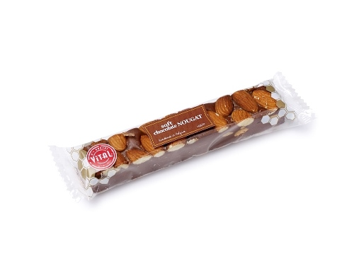 Vital soft Chocolate Nougat (OUT OF STOCK)