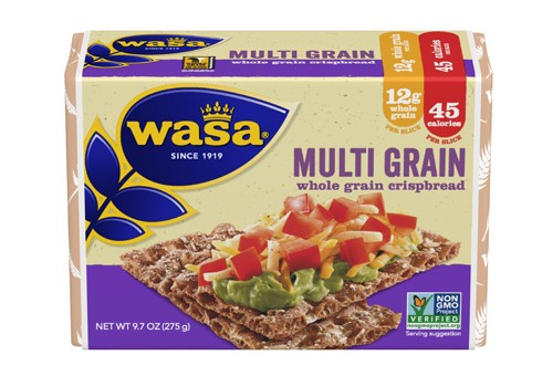 Wasa Multigrain Crispbread (OUT OF STOCK)