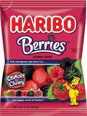 Haribo Berries (OUT OF STOCK)