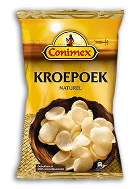 Conimex Kroepoek Naturel EXP. 29APR2017