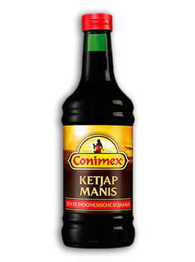 Conimex Ketjap Manis (large bottle)