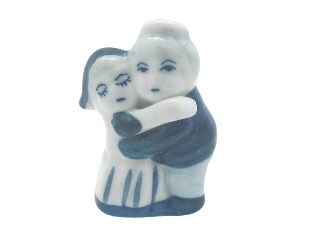 "Dancing Couple 2""   (MINIMUM ORDER 40)"