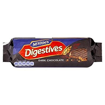 McVitie's Dark Chocolate Digestives (ONLY 2 LEFT)