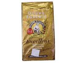 Douwe Egberts Excellent Coffee