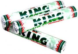 King Extra Strong Mint Roll