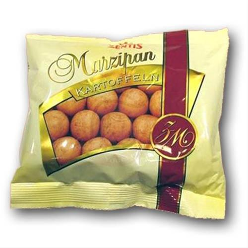 *Zentis Marzipan Potatoes