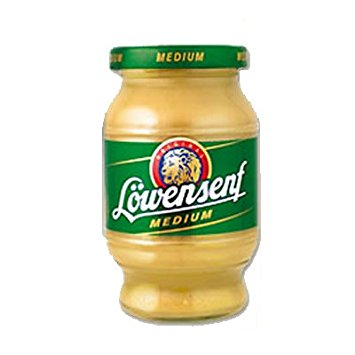 Lowensenf Medium Mustard