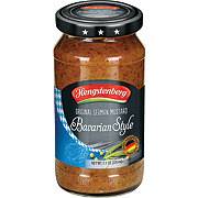 Hengstenberg German Mustard Bavarian Style (3 LEFT)