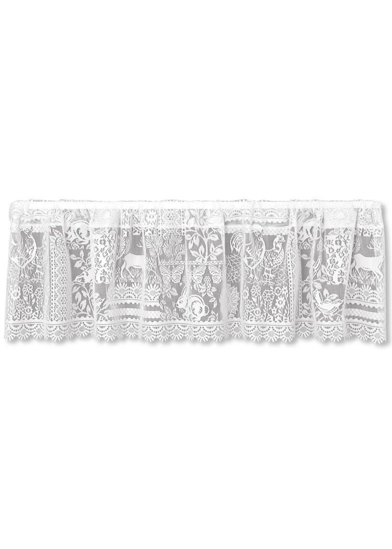 Woodland Patch Valance 60x15 (40% OFF)