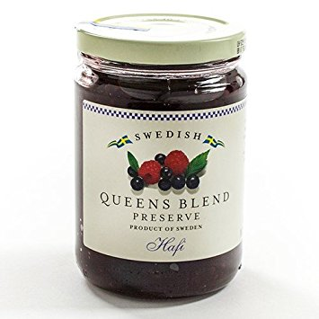 Hafi Swedish Queens Blend Preserve (SELL-BY FEBRUARY 2019)