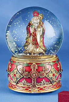 Sinterklaas Figurines/Home Decor