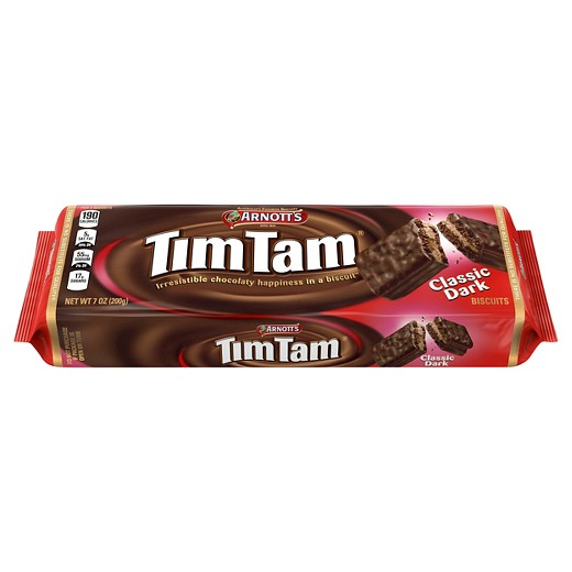 Tim Tam Dark Chocolate (OUT OF STOCK)