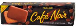 Van Delft Cafe Noir (SELL- BY 01 DECEMBER 2017)