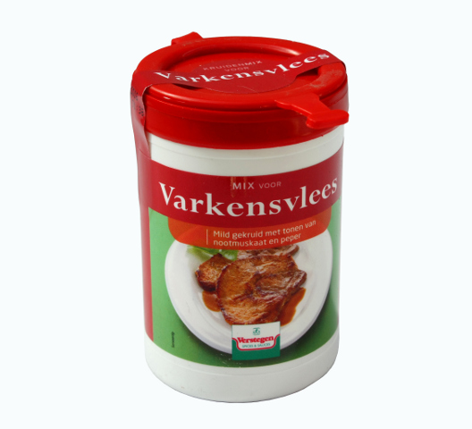Verstegen Varkensvlees Spice mix for Pork