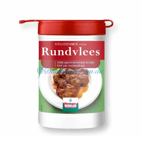 Verstegen Rundvlees spice for Beef