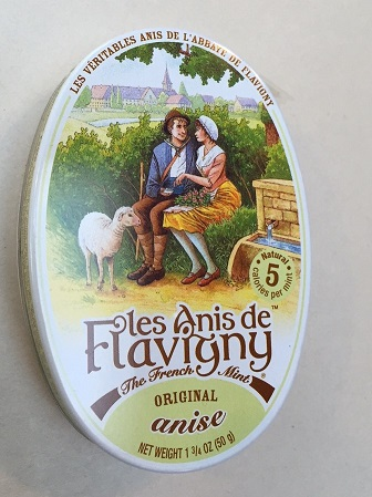 Anis De Flavigny Anise (OUT OF STOCK)
