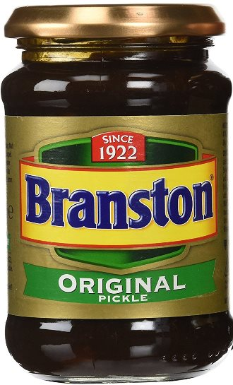 Branston Original (sweet) Pickle
