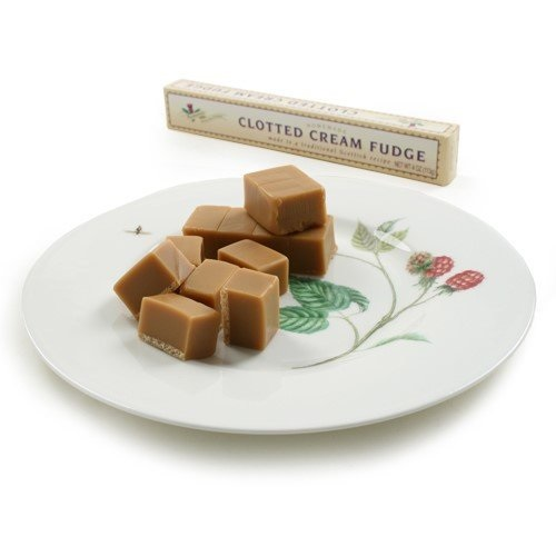 Buchanans Clotted Cream Fudge