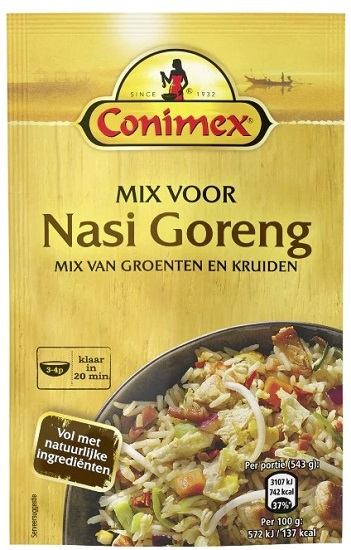 Conimex Nasi Goreng Mix (OUT OF STOCK)