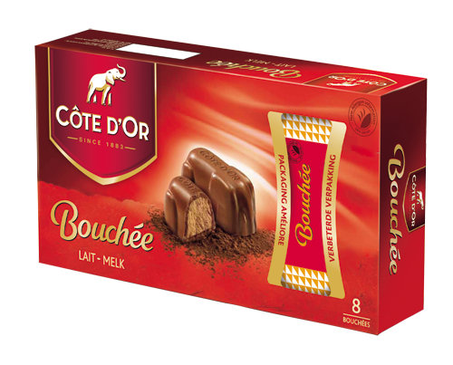 Cote D'Or Bouchee (OUT OF STOCK)
