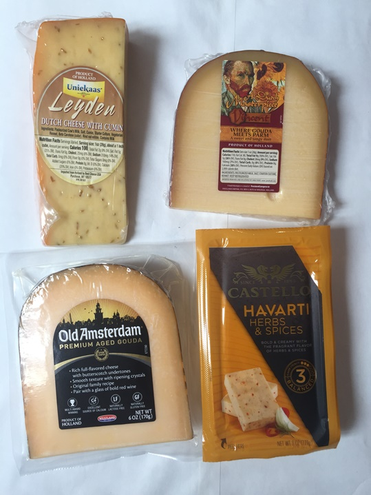 Dutch Cheese is back in!! - IN-STORE ONLY