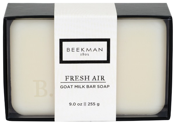 Beekman 1802 Goat Milk Soap - Fresh Air