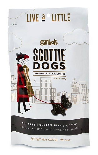 Gimbal's Scottie Dogs 8oz Gluten-Free (OUT OF STOCK)