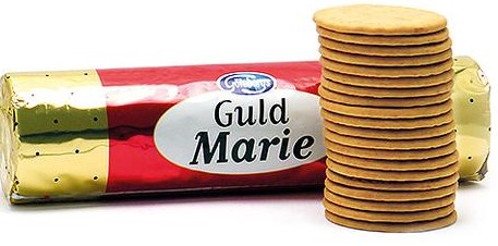 Goteborgs Guld Marie Biscuits (12 LEFT) (SELLBY 20JUL20)