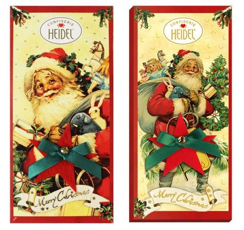 *Heidel Nostalgic Christmas Greetings (PRE-ORDER)