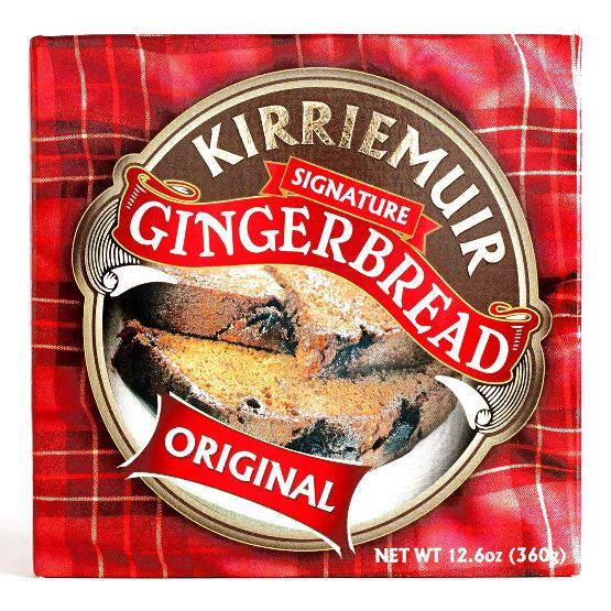 *Kirriemuir Signature Gingerbread, Original (ONLY 1 LEFT)